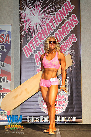 2014 INBA All-Women Pro-Am Champs